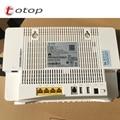 Zweite Hand HW HS8546V Router GPON FTTH ONT GPON ONU 4GE + 1TEL + 2USB + WIFI Englisch Firmware 99% neue|Glasfaser-Ausrüstungen|   -