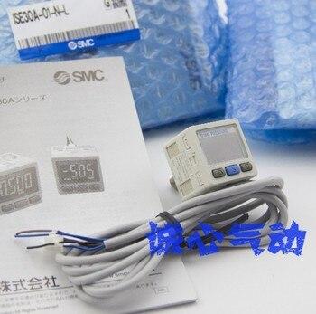 цена на Original genuine 100%  new Japan SMC pressure switch ZSE30A-01-B-L ZSE30AF-01-B-L ZSE30A-01-B-L-M/ML ISE30A-01-B ISE30A-01-A-L