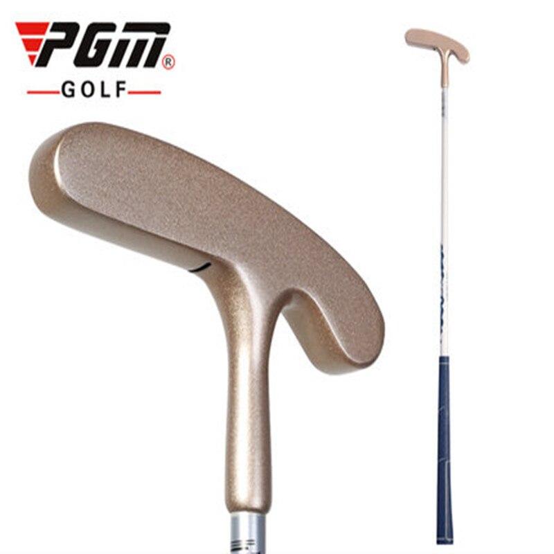 Pgm new kids golf putt right handed grafito r flex clubes de golf putt Putter Un