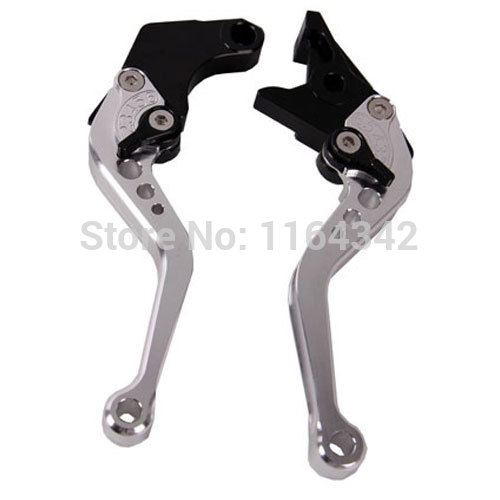 все цены на Motorcycle Brake Clutch Lever For Honda CB-1 CB400 CB400 SF 1992-1998 VTEC 2002-2013 CBR/VTR/NSR/Hornet 250 CBR400 Chrome