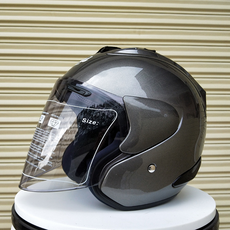 Amicable 2019 Arai R4 Top Hot 3/4 Helmet Motorcycle Helmet Half Helmet Open Face Helmet Casque Motocross Size: S M L Xl Xxl,capacete