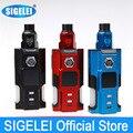 Snowwolf Vfeng Squonk vape kit MOD и атомайзер от электронной сигареты SIGELEI
