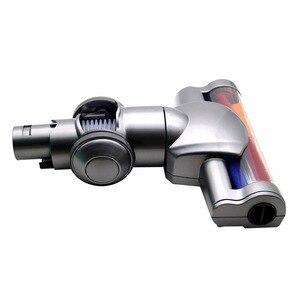 Image 1 - Zapasowa szczotka elektryczna do zmotoryzowanej szczotka podłogowa dysza Turbo szczotka do dyson V6 trigger Animal parts Cordless