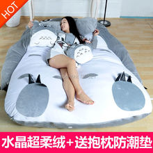 Китае татами сделано кровати диван-кровать kids тоторо спальни матрас японский установить