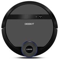 Debao DE33 Household Intelligent Sweeping Robot Vacuum Cleaner Intelligent Planning Machine