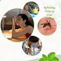 Fengyoujing Anti-itch Mosquito Bite Itching,Mosquito Repellent Liquid ,Essential Balm Cool Refreshing Oil Relieve Pain