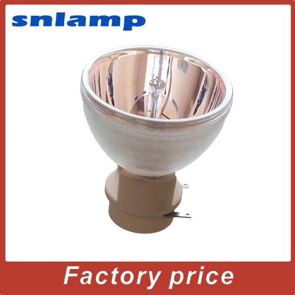 Lampe de projecteur nue d'origine 5J. J7L05.001 pour Osram W1080 W1070