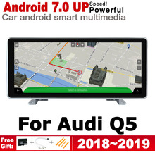 Car Android screen For Audi Q5 FY 2018~2019 MMI touch display GPS Navigation radio stereo Audio head unit multimedia player smart electric neck massager shoulder massage pain relief tool health care relaxation cervical vertebra physiotherapy