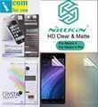 Nillkin Matte Clear Screen protective film For Xiaomi Redmi 4 Pro Prime 5.0 inch Soft Transparent Anti-Glare