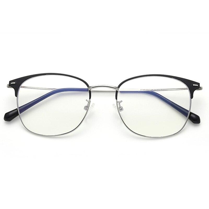 Lesen Männer Optische Dioptrien Qualität Brillen Brille Mode Transparent Myopie Hohe Hyperopie Frauen 54qxYtnwn