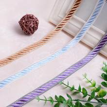 40yard/lot Lace Ribbon Diy Sewing Accessories Clothing Wedding Decoration Lace Fabric Trim Crafts Dentelle Indienne Encaje Ropa(China)