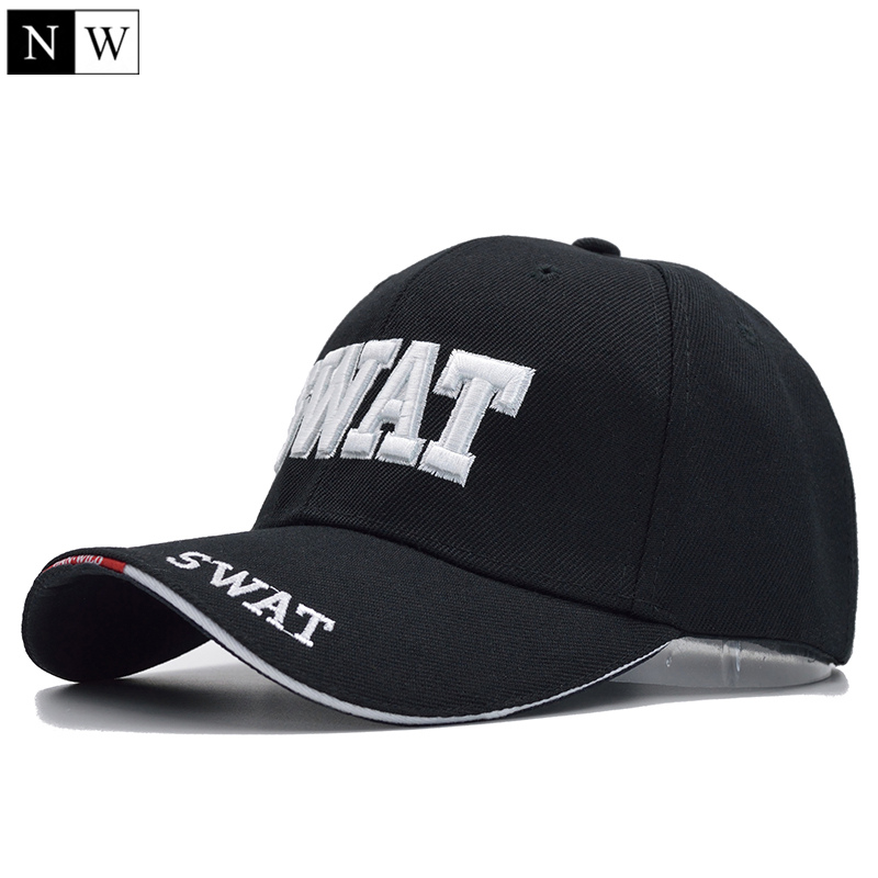 [NORTHWOOD] 2019 Tactical Cap Mens Baseball Caps Brand SWAT Cap SWAT Hat Snapback Caps Cotton Adjustable Gorras Planas Man