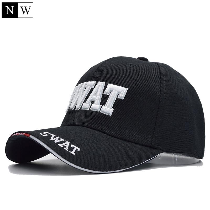 [NORTHWOOD] 2019 Tactical Cap Mens Baseball Caps Brand SWAT Cap SWAT Hat Snapback Caps Cotton Adjustable Gorras Planas Man