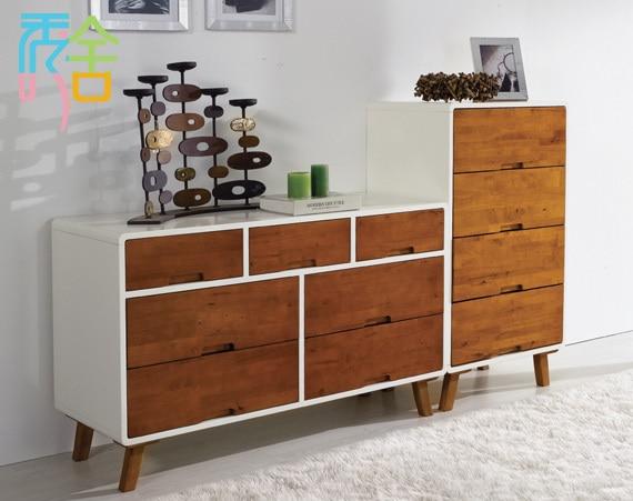 Ikea Credenza Rovere : Mostra le case coreano credenza ikea mobili soggiorno nordic