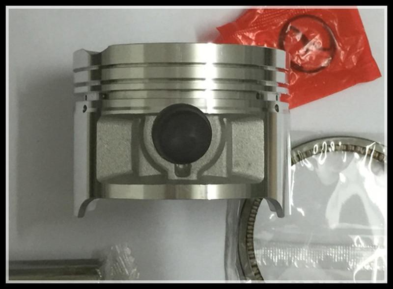 GN250 GN 250 մակնիշի մոտոցիկլետով մխոց, - Պարագաներ եւ պահեստամասերի համար մոտոցիկլետների - Լուսանկար 3