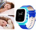 New kid gps smart watch relógio de pulso chamada sos localizador localizador Monitor Do Bebê Seguro Anti Perdido dispositivo Rastreador para o Miúdo Presente Q60