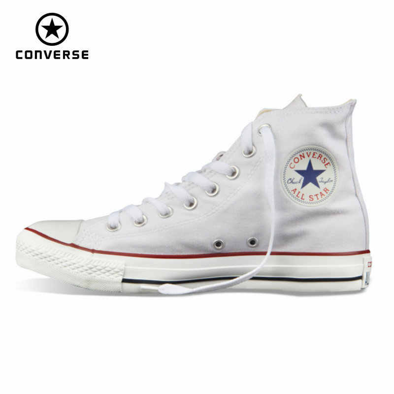 f0e8de4179 Original Converse all star shoes men women's sneakers canvas shoes ...