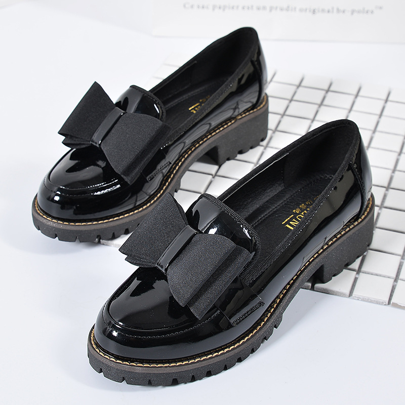 Big Size 33-42 Brogue Oxford Shoes Women Spring Autumn Nubuck Leather Oxford Shoes Flats Shoes Woman Moccasins Ladies GG Shoes lovexss oxford shoes 2017 spring autumn toe lace up white woman flats genuine leather derby shoes women big size 33 42 oxfords