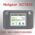 unlocked AirCard 782S lte 4g wireless router 4g wifi dongle 5ghz wifi gps car router mifi Hotspot pocket pk 760s 762s 790s 763s
