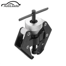 Black Motorcycle Auto Car Wiper Arm font b Battery b font Terminal Bearing Remover Puller 6
