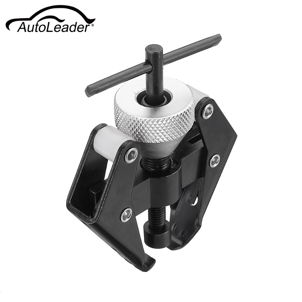 Black Motorcycle Auto Car Wiper Arm Battery Terminal Bearing Remover Puller 6-28mm Repair Tool