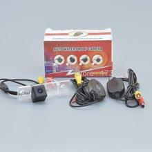 Беспроводная Камера Для Chevrolet Lacetti/Matiz/Nubira/Автомобиль Камера заднего вида/Камера Заднего Вида/HD CCD Ночного Видения