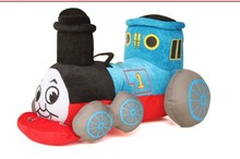 stuffed plush toy about 25cm Thomas train doll t8067