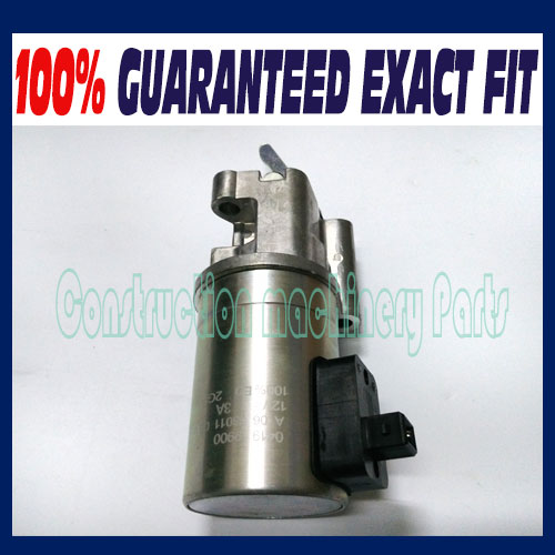 Fast free shipping, Fuel Shutdown Solenoid Valve for DEUTZ ENGINE 1012 12V 0419 9900 04199900 fuel shutdown solenoid valve 24v 0419 9903 04199903 for beutz bfm1013