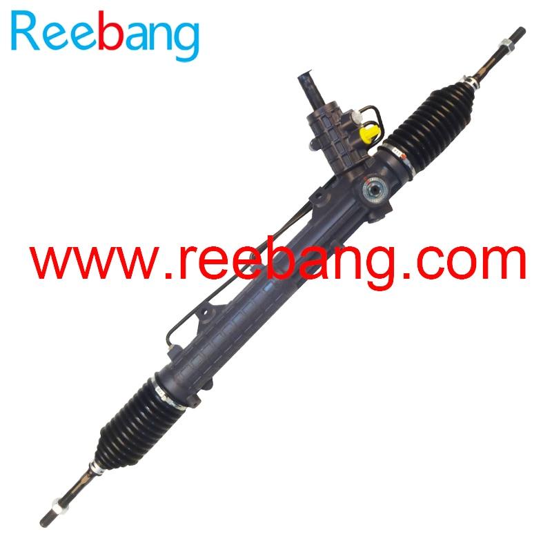 Reebang Direction Assistée Rack et Pignon de Direction Pour BMW 323 325 328 330 E46 3 Série 32136755065-A LHD