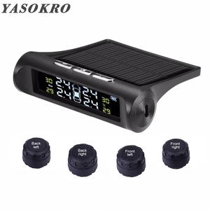 YASOKRO Car TPMS Tire Pressure