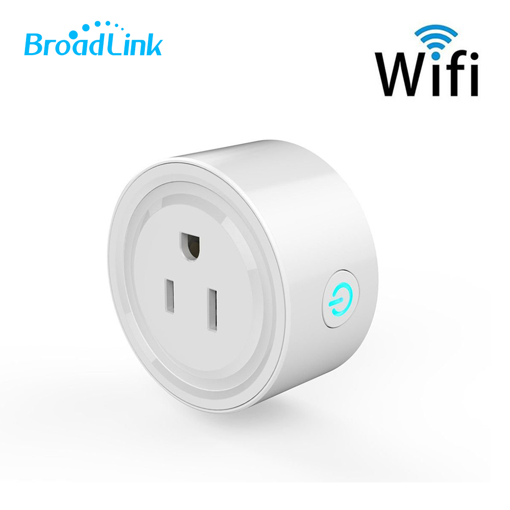 Smart Socket WiFi Mini Remote Control Timer wall Socket Switch Electrical Power Switch For Household Applicances цена