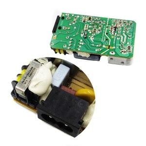 Image 3 - AC DC 12v 3Aスイッチング電源回路ボードdc電圧レギュレータモジュールモニターledライト3000MA 9.4*4.2*2.4センチメートル