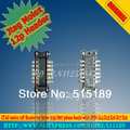 JTAG molex 12 P placa de Cabeçalho para I9100 I535 I897 telefone whit JPIN Z14 Z15 Z16 Z17 Z22 para 10 pcs frete grátis