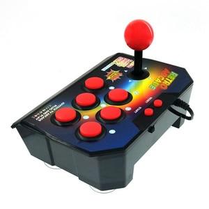 Image 3 - Arcade video game console classic retro game machine built in 16 bit 145 models of the joystick arcade