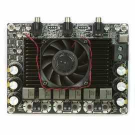 3x400 ואט Class D אודיו מגבר לוח-T-AMP