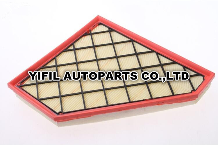 Air Filter 20857930 For Cadillac Ats/cts/chevrolet Camaro 2013 2014 2015 2016 2017 Be Shrewd In Money Matters Automobiles Filters