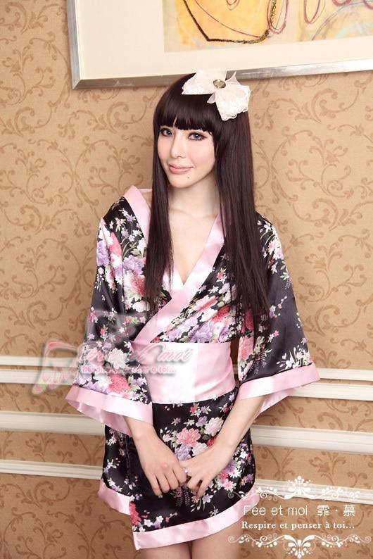 Japanese Kimono Porn