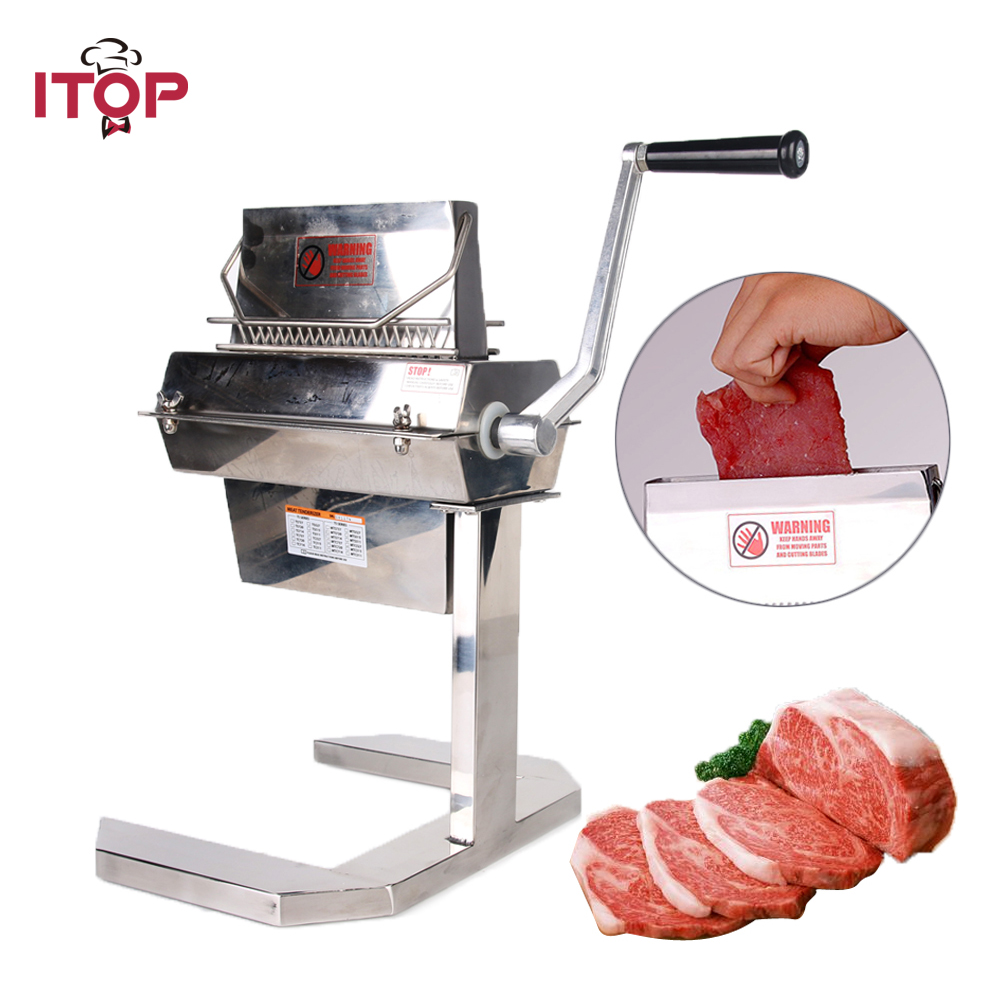 ITOP Stainless Steel 5