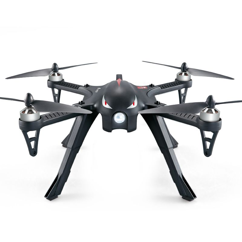 B3 Bugs 3 RC Quadcopter Brushless 2.4G 6-Axis Gyro Drone with Camera Mounts for Gopro Camera free shipping 1