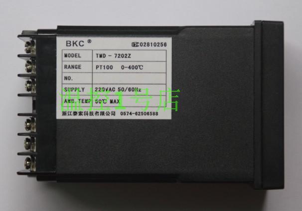 BKC Temperature table TMD/TMD-7202Z/TMD7202Z  цены