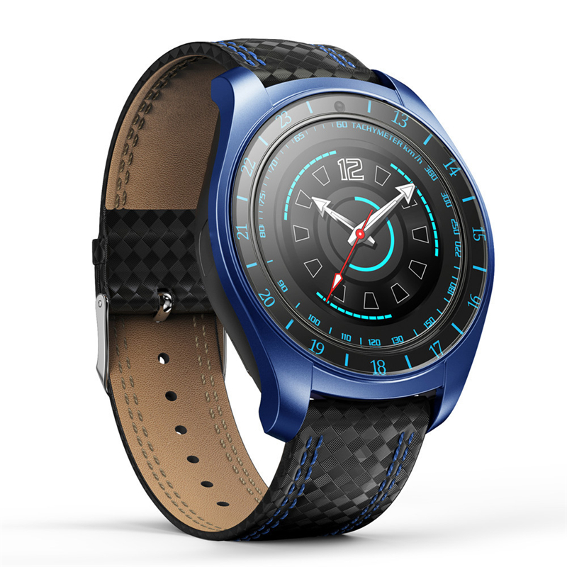 <font><b>V10</b></font> Smart Watch With Camera Bluetooth Heart Rate Monitor Support SIM Card <font><b>Smartwatch</b></font> Wristwatch For Iphone Android image