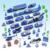 Niños Superior a Troquel de la Aleación Modelo de Coche Coche de Juguete de alta Calidad dinky hot wheels camión mini tractor de china grúa de juguete de cumpleaños regalo