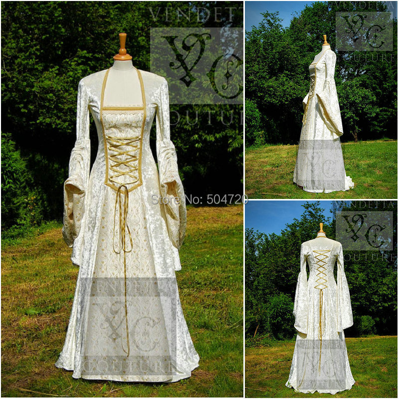 R 555 Vintage Costumes 1860s Civil War Southern Belle Ball