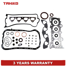 tahiko vrs cylinder head gasket set for honda civic eg4 eg8 1 5l d15b4 d15b7  d15z2