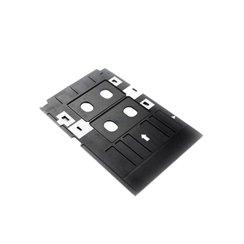 Ink Way 25pcs Pvc Id Card Tray For R260 R265 R270 R280 R290 R380 R390 Rx680 T50 T60 A50 P50 L800 L801 R330 Printer Supplies
