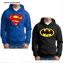 The mans superhero batman tracksuit and hoodie anime reality show black blue coat