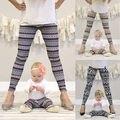 Family Mother Xmas Snowflake Reindeer Legging Daughter Women Girls Slim Pants Trousers