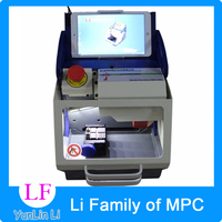 Automatic Key Cutting Machine Numerical Control Key Machine SEC E9z