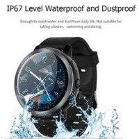 2019 Новая мода Professional waterproof Смарт часы 4 г gps Wi Fi сердечного ритма 2 Гб 16 для мужчин спортивные Smartwatch как хороший бизнес подарок