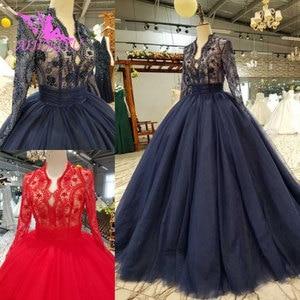 Image 2 - AIJINGYU, vestido de novia brillante, vestidos de novia, tallas grandes reales, encaje cerca de mí, fabricante de trajes, vestidos de boda de verano